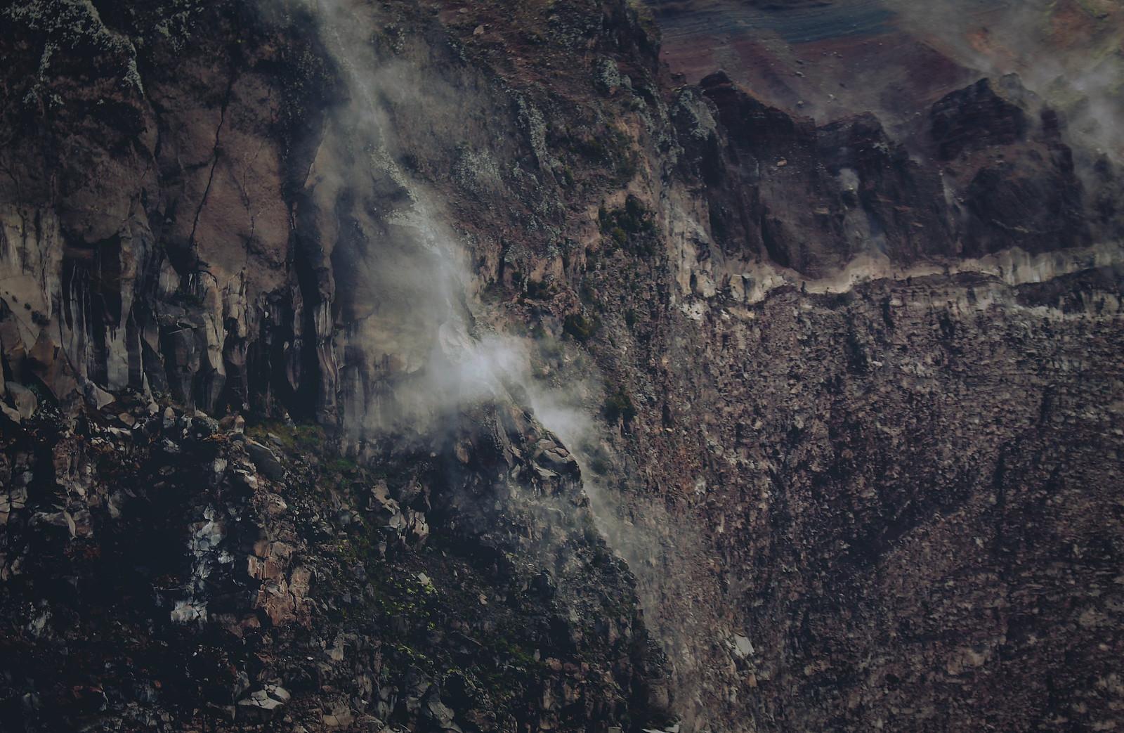 Monte Vesuvio, der gute (und mystische)