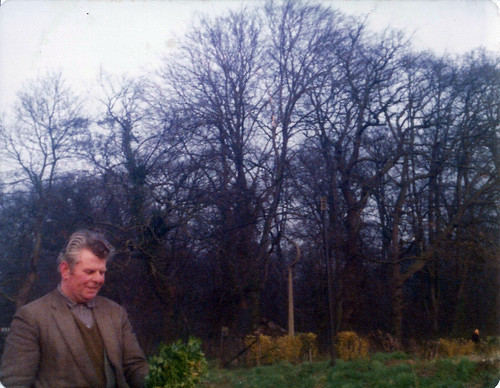 Croxley Hall Farm