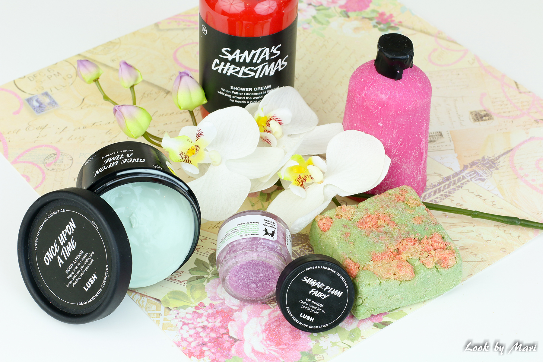 1 lush christmas products review vegan the best what to buy