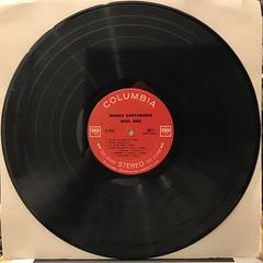 MONGO SANTAMARIA:SOUL BAG(RECORD SIDE-B)