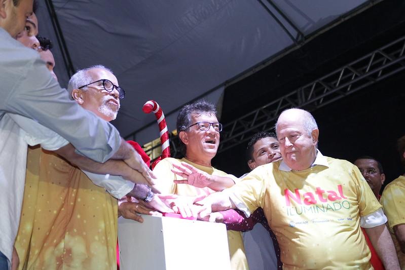 NATAL ILUMINADO 2017