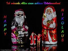 Happy Nikolaus !!