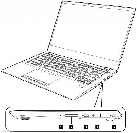Lenovo V730