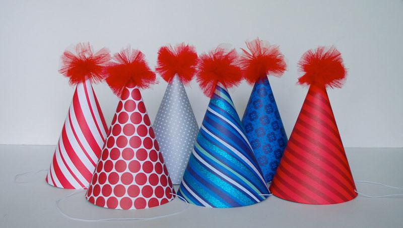 Mengadakan pesta yang hemat dan sesuai anggaran, tidak harus mengorbankan kemeriahan.