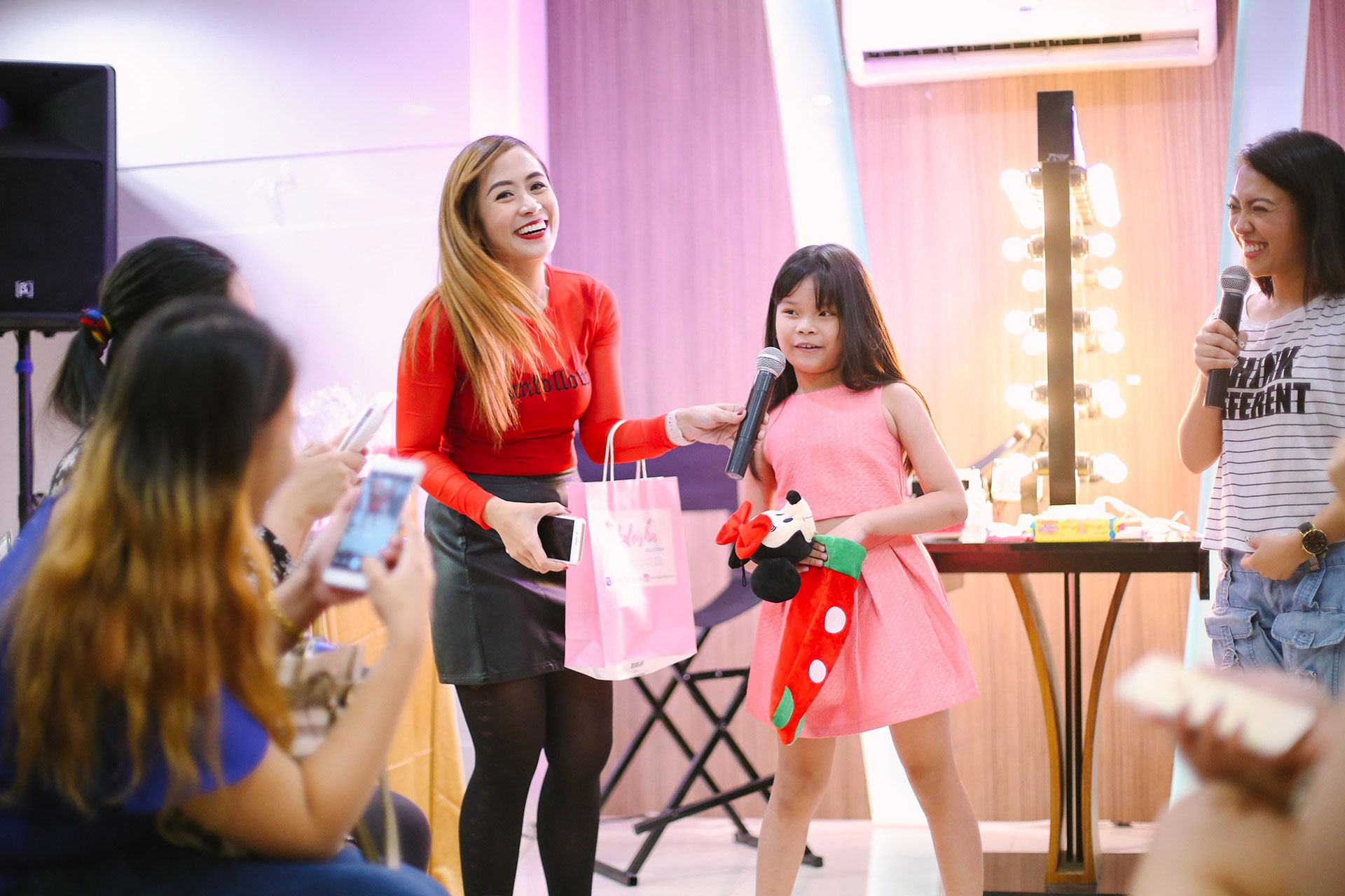 8 Blogger Babes Meet and Greet - Lifestyle Bloggers Philippines - Gen-zel She Sings Beauty