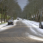 Snowy Egerton Road, Preston