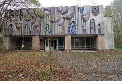 Pripyat Art School
