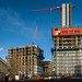 Blackwall Reach by James D Evans - Architectural Photographer