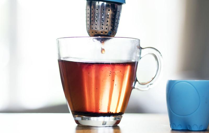 Ceylon Bogo Vally Bop Tea Makers Brew