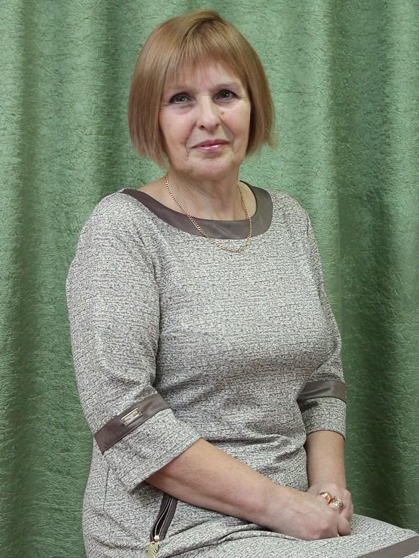 Татьяна Александровна Киблер