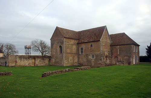 Denny Priory (1)