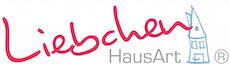 Logo LiebchenHausArt Blog