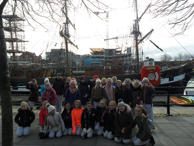 5th Class Famine Ship Trip