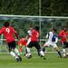 Blackburn Rovers & Manchester United