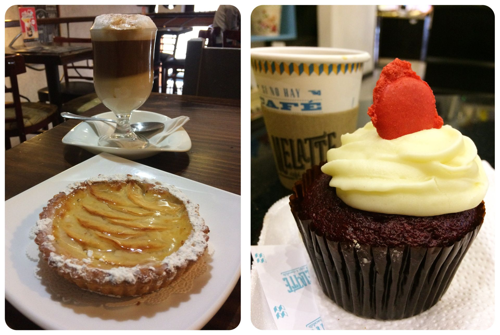 Cuenca Coffee & Cake