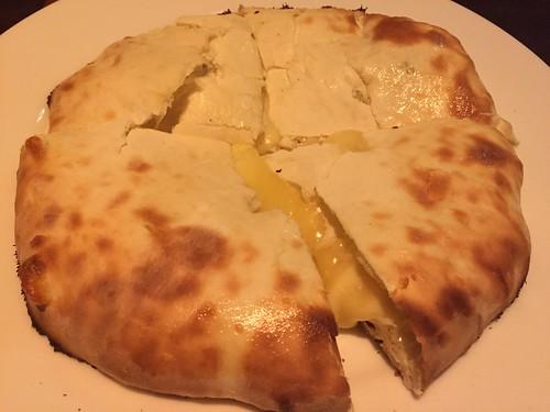 マンダラ チーズナン