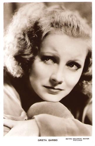 Greta Garbo in Inspiration (1931)