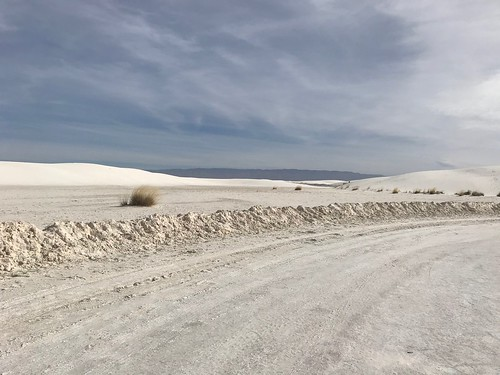 29 White Sands