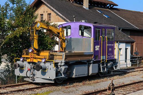 ST 232 596, Triengen