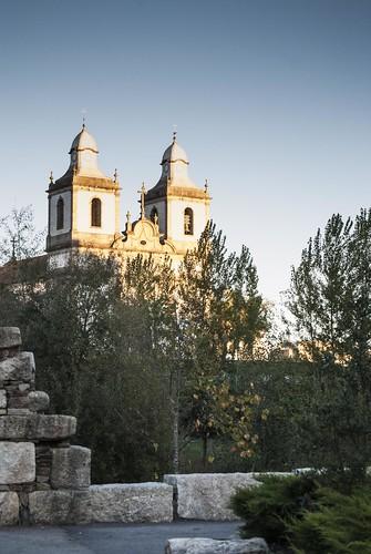 Igreja Matriz (Mother Church)
