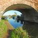 River Chelmer Navigation near Sandford Lock, Essex