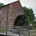 TIMS Mill Tour 2017 UK - Cheddleton Flint Mill-9511