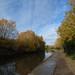 Walsall Canal - Wednesbury