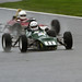 Luna Logistics Classic Formula Ford 1600 Championship Hawke DL11