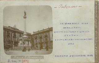 Piazza S. Domenico