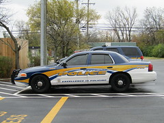 Trotwood Police Deprtment Trotwood Ohio Police Department Flickr