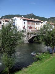 FR10 1590 Quillan, Aude