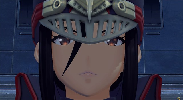 Xenoblade Chronicles 2 - Lady Morag