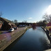 Tipton Green Junction - Birmingham Canal Navigations Old Main Line - Tipton - Coronation Gardens - Owen Street Bridge
