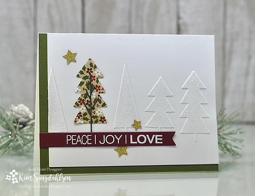 FMS Peace Joy Love