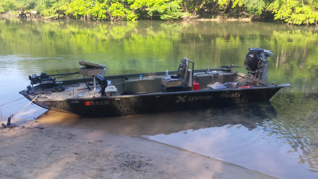Xtreme Boats For Sale near Macon GA | Xtreme Dealers