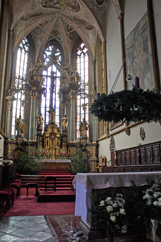 Chiesa di S. Jakob