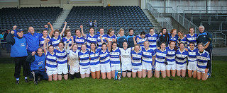 2017 Munster LGFA Intermediate Club Final