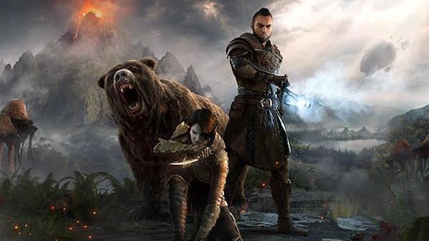 Elder Scrolls Online update weighs 37GB on Xbox