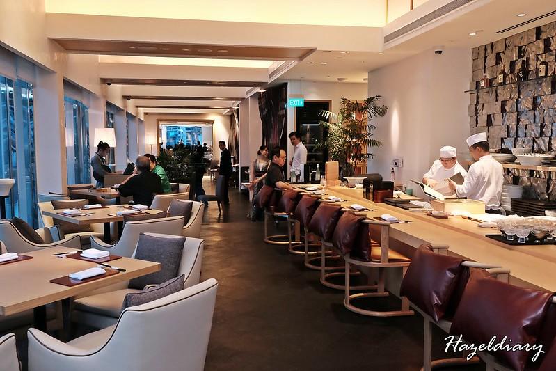 Nami Restaurant & Bar Shangri-La