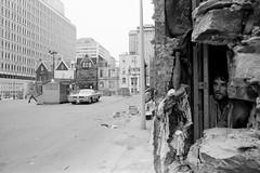 Crescent Street, Montreal, 1983