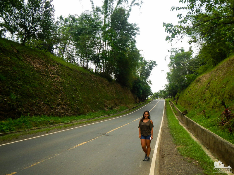 On-the-road-girl