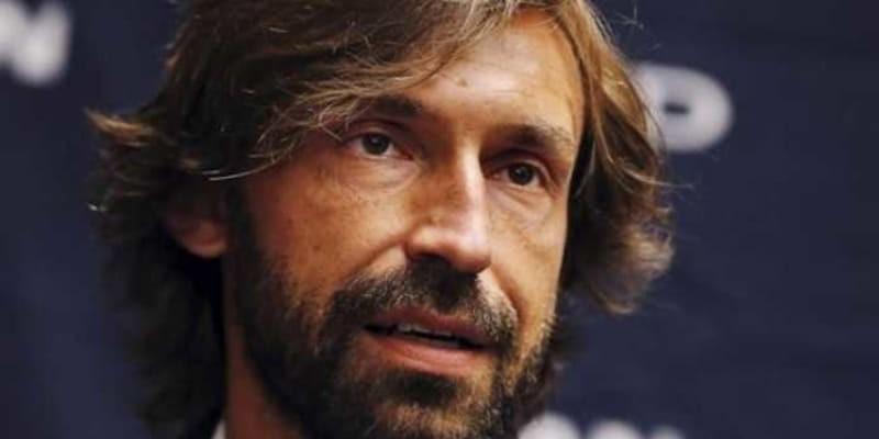 Untuk Kalahkan Timnas Swedia, Andrea Pirlo Berikan Saran Taktik Yang Jitu