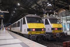 UK Class 90