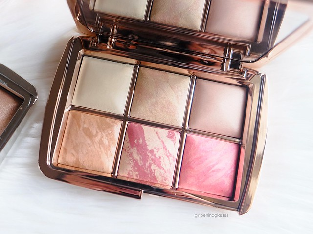 Hourglass Ambient Lighting Edit Volume 3 4