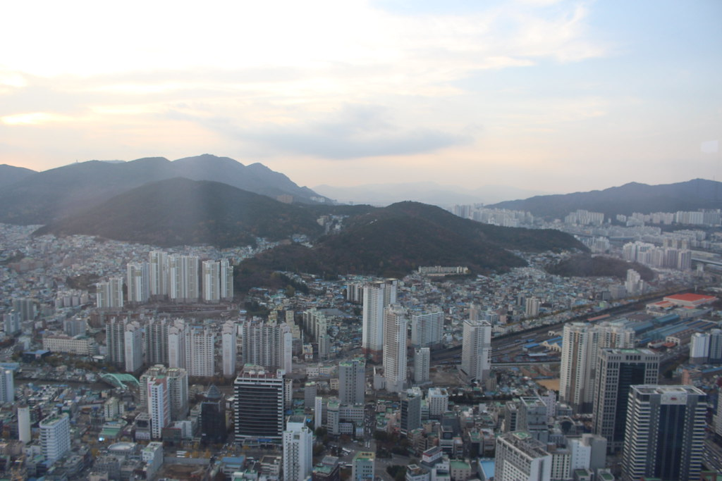 The 6 Best Hotels Near Busan Station, Busan, South Korea