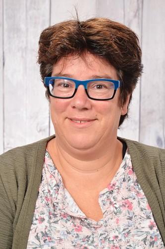Juffrouw Ellen directeur