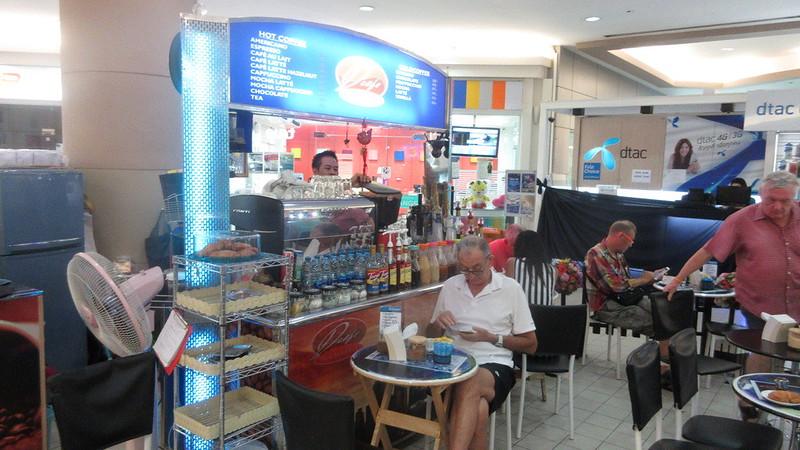 Best Pattaya butcher Big C Extra