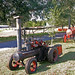 Antique Steam Tractor, Pinoneer Florida Museum, Dade City (2 of 2) by gg1electrice60
