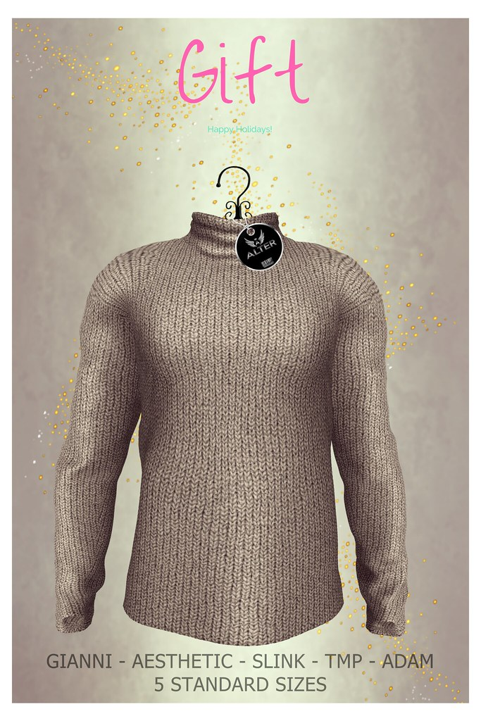 ALTER Ralph – Sweater  Coco knit