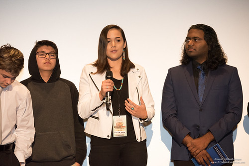 2017 LASF EMERGING FILMMAKERS PROGRAM 2